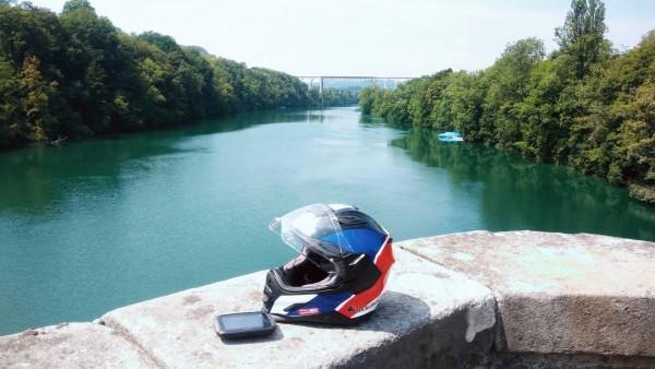 Carolin Beßeling - Eine Frau, ein Motorrad, ein Zelt - Eine Reise