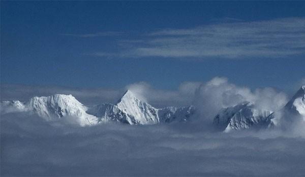 Tilmann Waldthaler - Rund um die 14 Achttausender der Erde