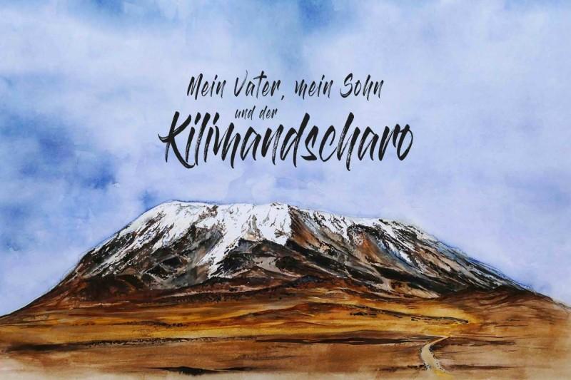 Achill Moser - Drei Generationen, eine Sehnsucht, ein Berg