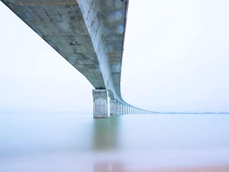Verrückteste Brücken der Welt
