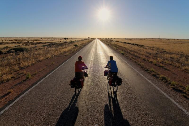Maximilian Semsch - Abenteuer Australien 2012