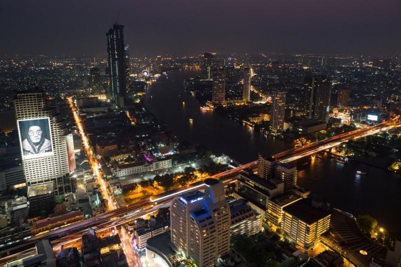 Aaron Moser - Bangkok und besondere Märkte