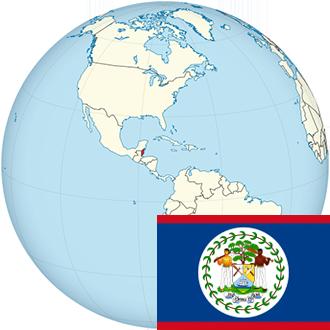 Globus-Belize