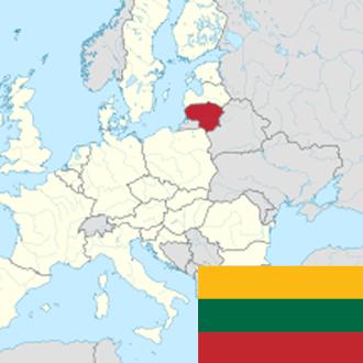 Litauen-Webuti