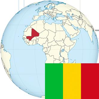 Globus-Mali