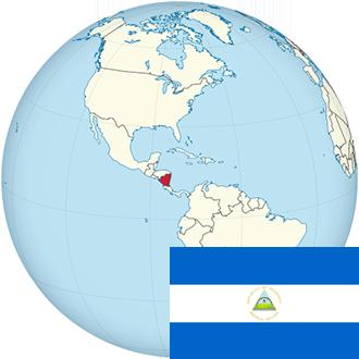 Globus-Nicaragua