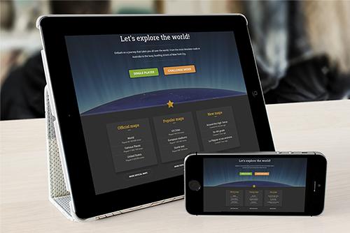 Webuti für Reisende